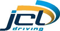 JCL Driving Logo